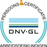 DNV-GL_Logo Arbeidsdeskundigen_rgb